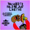 You Used To Hold Me Just Like This (Calvin Harris vs The Chainsmokers & Don Diablo)