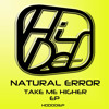 Natural Error - Take Me Higher (full length)