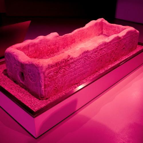 Susurro de sepulcro: «secuencia»