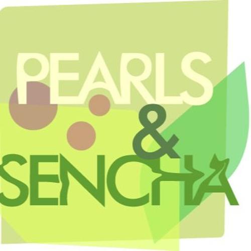 Jonas Saalbach | Pearls & Sencha | # 17