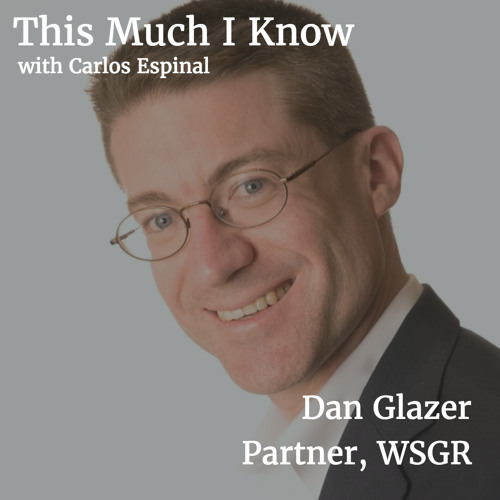 Dan Glazer, Partner at WSGR, on stateside expansion for startups