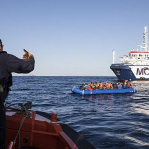 Maria João Morais: Growing ordeals for those crossing the Mediterranean