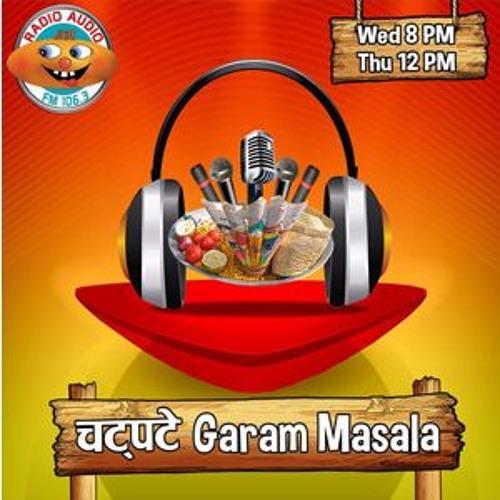 CHATPATE GARAM MASALA 074 - 04 -32