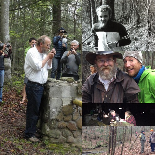 """73: Do NOT Be Afraid to Fail: Talking with Gary """"Lazarus Lake"""" Cantrell the Barkley Marathons Man"""