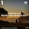 Specials Series | Herz und Klang - Midsummer Special 2017 | 1daytrack.com