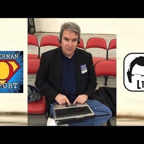 8.15.2017: Ed Opperman w/ Lift the Veil - Exclusive #Pizzagate, Trump/Epstein, McMartin