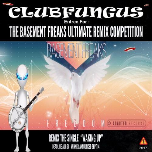 Waking Up .feat Sherly (clubfungus Remix)