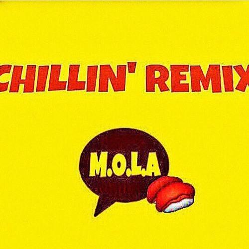 CHILLIN' (+KINO, VERNON) (Remix)