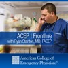ACEP Frontline: ZDogg MD