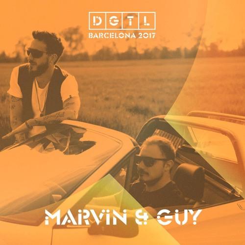 Marvin & Guy @ DGTL Barcelona 12-08-2017