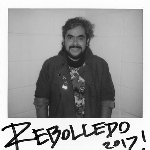 BIS Radio Show #899 Rebolledo