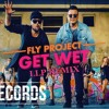 Fly Project - Get Wet (LLP Remix)(Extended)