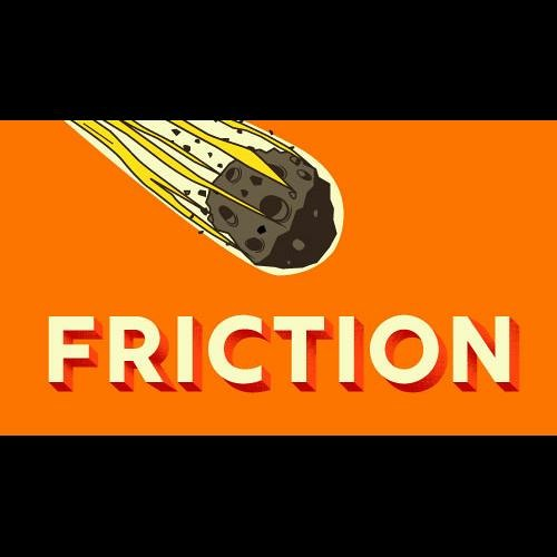 Friction's Antidote: Radical Candor - Kim Scott
