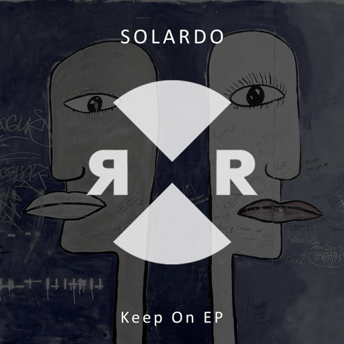 Solardo- Keep Pushing On