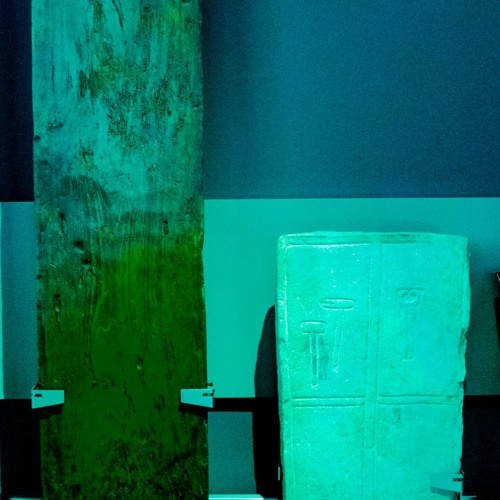 Susurro de cubierta de sepultura: «picaporte»