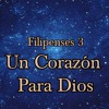 A Heart For God - Philippians 3, Bible Study, Terry Petersen, 081517, CDMX