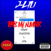 J-LiU - That's My Number (Prod By ThirstPro & iPod)