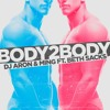DJ Aron + MING - Body To Body feat. Beth Sacks - Original Mix
