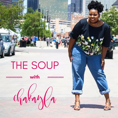 The Soup 13: Slay Your Success Mini-Series, Episode 5: Lauren [The Real Female Entrepreneur]