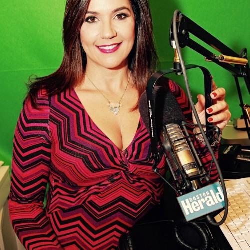 Adriana Cohen Show Episode 26- 8 - 16 - 17