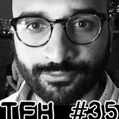 Tin Foil Hat #35: Hindus, Nukes and Aliens with Shaan Joshi