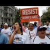 Two Dozen Arrested At White House Immigration Protest As Trump Mulls Arpaio Pardon
