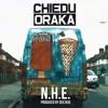 NHE (North Hull Estate)Prod. Deezkid  Radio Edit