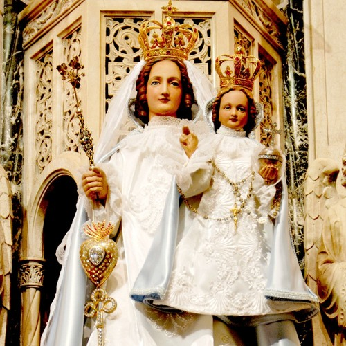 MIracles, Apparitions, and the Power of Prayer -- Reflections on a Novena
