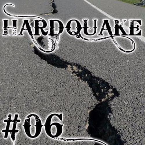 Hardquake #6 - Destination: Decibel [08/2017]