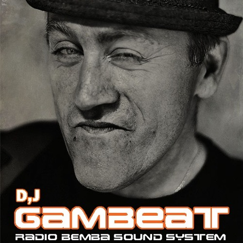 DJ,S GAMBEAT MIXTAPE