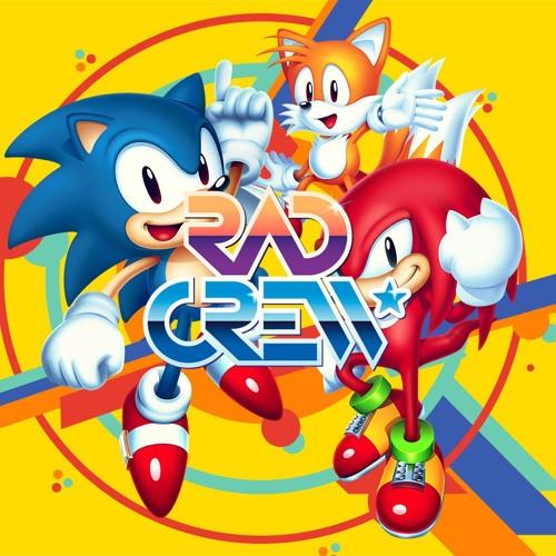 Rad Crew S14E08: Sonic er tilbake
