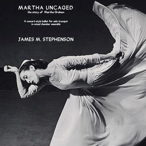 Martha Uncaged - a trumpet concerto