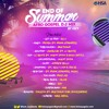 End Of Summer Afro-Gospel DJ Mix (by IZZY)