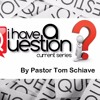 2017-07-30 - I Have A Question Series - Is This Church Going To Pot?