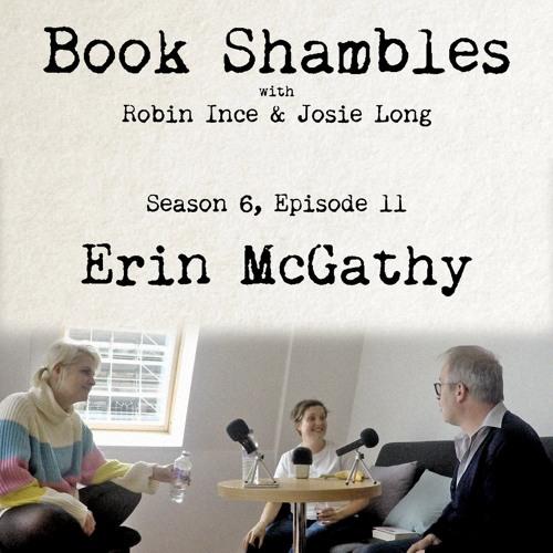 Book Shambles - Season 6, Episode 11 - Erin McGathy