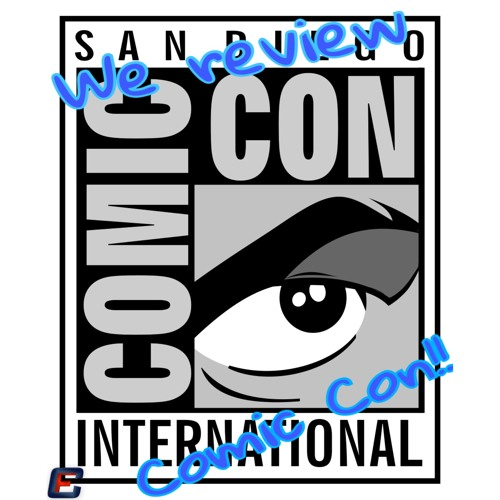 Our Comic Con review!