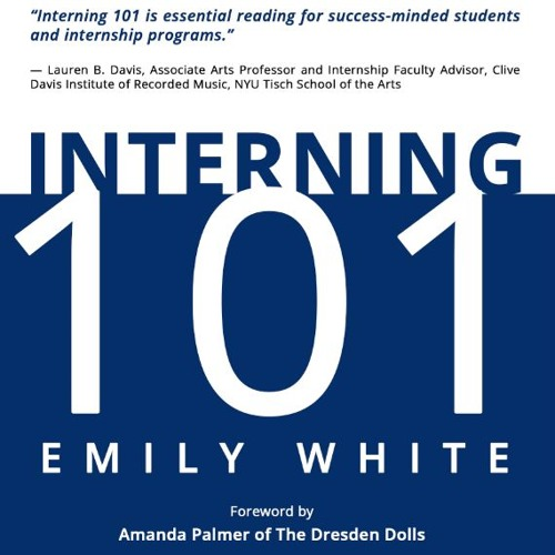 Emily White Interviews Beth Winer For Interning101 by