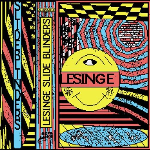 Lesinge - Smiling