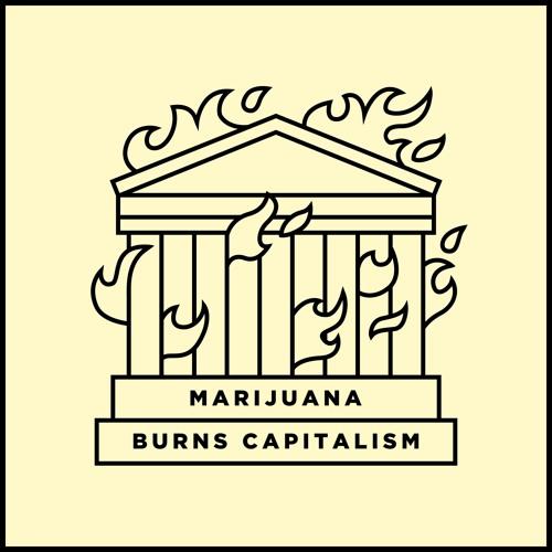 [DS-SP008] Blind Prophet ft. Tenor Youthman - Marijuana Burns Capitalism SP
