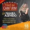 Chamada Pós Venda - Camarim Naiara Azavedo Portada del disco