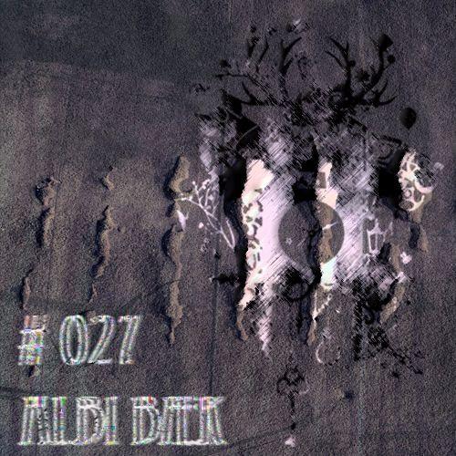 Endlos Podcast #027 - albì bæk