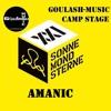 Amanic @ SonneMondSterne XXI Goulash-Music Stage