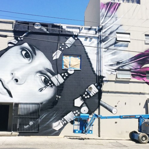 Wide Open Walls: The Impact of Street Art in Sacramento