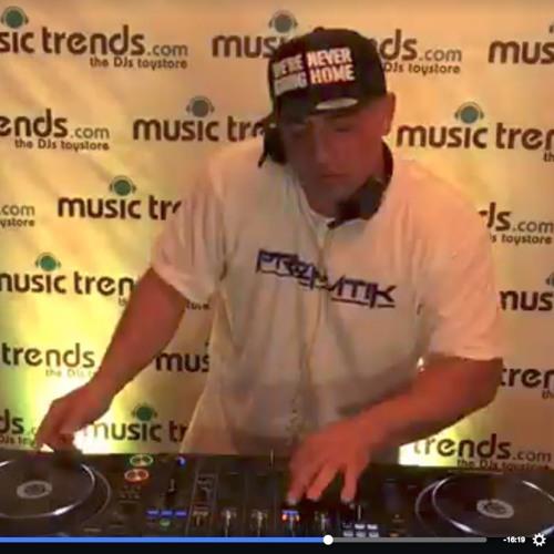 Raw & Uncut: Music Trends Mixdown 2017