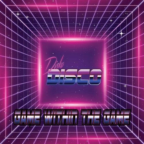Game Within The Game - EP