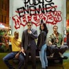 Marvel's The Defenders - SDCC Teaser Trailer Song - Nirvana - Come as You Are