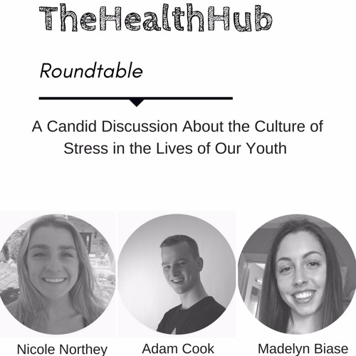 Millennials and Stress, A Roundtable Discussion