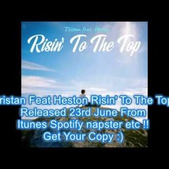 094 - TRISTAN And HESTON(KENY BURKE - RISIN TO THE TOP 1983(Re - Edit 2017)