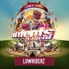 Lowriderz @ Intents Festival 2017-05-28 Artwork