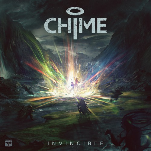 Chime - Invincible EP